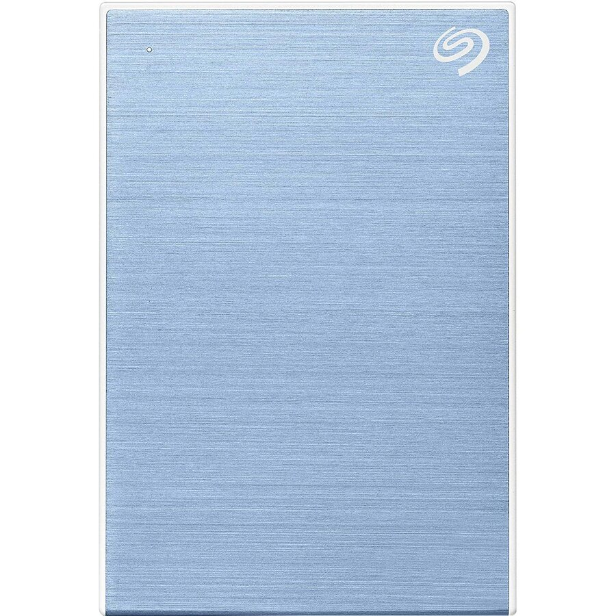 Hdd Extern Backup Plus Slim, 2.5'', 1tb, Usb 3.0, Blue