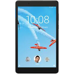 Tableta Lenovo Tab E8, 8 inch IPS Multi-touch, Cortex A-53 1.3GHz Quad Core, 1GB RAM, 16GB flash, Wi-Fi, Bluetooth, Android 7.0, Slate Black