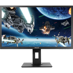 Monitor LED ASUS Gaming VP248HL 24 inch 1 ms Black FreeSync 75Hz