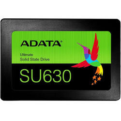 A-Data SSD Ultimate SU630, 2.5, 240GB, SATA III, 3D NAND