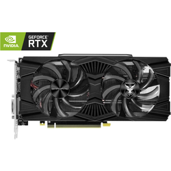 Gainward Placa video GeForce RTX2060 Phoenix, 6G GDDR6, 192bit