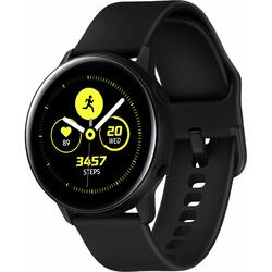 Ceas smartwatch Samsung Galaxy Watch Active, Black