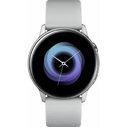 Ceas smartwatch Samsung Galaxy Watch Active, Silver