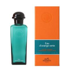 Hermes Parfum unisex Eau D'orange Verte apa de colonie 100 ml