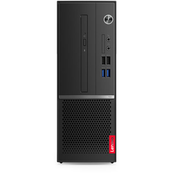 Sistem desktop Lenovo V530s,  Intel Core i3-8100 3.60GHz Coffee Lake, 4GB DDR4, 256GB SSD, GMA UHD 630, FreeDos