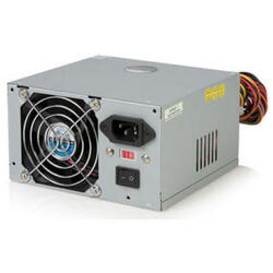 Inter-Tech Sursa SL-500C 500W ventilator 120mm