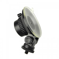 SJCAM Accesoriu camera 360 Degree Turnable Suction Cup