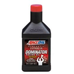 Ulei Dominator Synthetic 2-Stroke Racing Amsoil 0.946 L