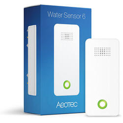 AEOTEC Water Sensor smart home, Z-Wave