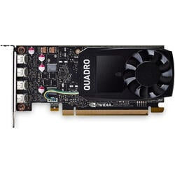 PNY Placa video NVIDIA Quadro P620, 2GB GDDR5 128bit