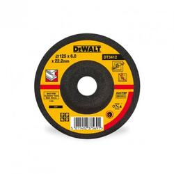 DeWalt Disc polizare metal DT3412, 125MM