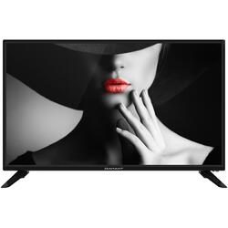 Televizor LED Horizon Diamant 22HL4300F, 56cm, Full HD, Negru