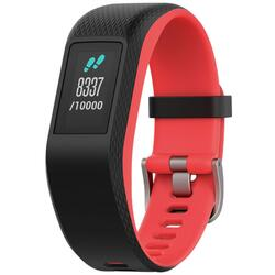 Bratara fitness Garmin Vivosport, GPS, Small/Medium, Fuchsia Focus