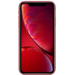 Telefon mobil Apple iPhone XR, 128GB, Red