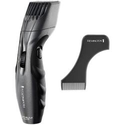Aparat de tuns barba Remington MB350L, Li-ion, Negru