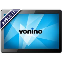 "Tableta Vonino Magnet M10, 10.1"", Quad Core 1.3 GHz, 2GB RAM, 16GB, 3G, Dark Grey"
