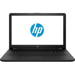 "Laptop HP 15-ra060nq,  15.6"" , Intel Celeron N3060 , 4GB, 500GB, DVD-RW, Intel HD Graphics 400, FreeDOS, Black"
