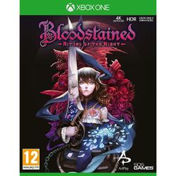 BLOODSTAINED - XBOX ONE