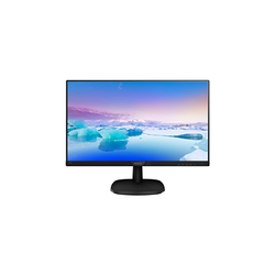 Monitor LED Philips 223V7QDSB 21.5 inch 5 ms Black