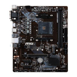 MSI Placa de baza A320M PRO-M2 V2, socket AM4