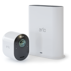 NETGEAR Sistem supraveghere wireless ARLO GEN 5 - 4K UHD, 1 x Camera Smart Security System (VMS5140)
