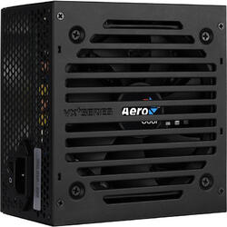 Aerocool Sursa VX-450 PLUS 450W, Silent 120mm fan with Smart control