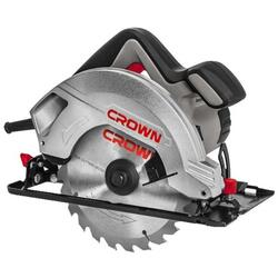 CROWN Fierastrau circular profesional CT15188-190, 1500W, 190mm, 5500rpm