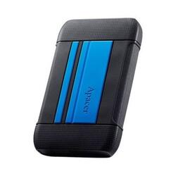 APACER HDD Extern AC633 2.5'' 1TB USB 3.1, shockproof military grade, Blue