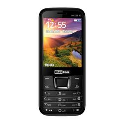 Telefon mobil Maxcom Classic MM238, Single SIM, Negru