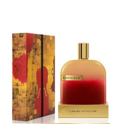 Amouage Parfum unisex The Library Collection Opus X apa de parfum 100 ml