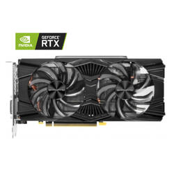 Gainward Placa video GeForce RTX2070, 8GB GDDR6, 3x DP, HDMI, DVI-D
