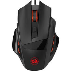 Mouse Gaming Redragon Phaser Black