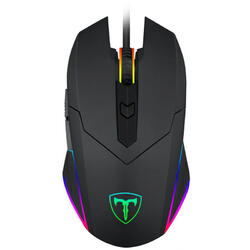 Mouse Gaming T-Dagger Lance Corporal Black