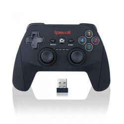 Gamepad Redragon Harrow, wireless