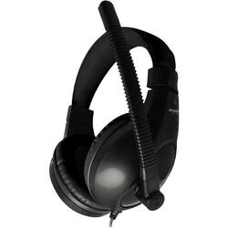 Casti Somic SH-100 Black