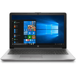 "Laptop HP 15.6"" 250 G7, FHD, Intel Core i5-8265U , 8GB DDR4, 1TB, GMA UHD 620, Win 10 Pro, Silver"
