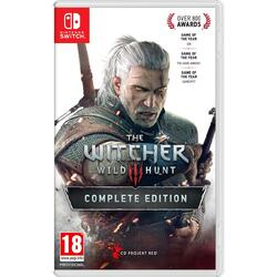THE WITCHER 3 WILD HUNT COMPLETE EDITION - SW