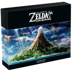 THE LEGEND OF ZELDA LINKS AWAKENING LIMITED EDITION - SW