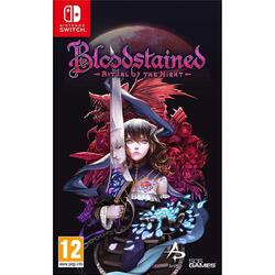 BLOODSTAINED - SW