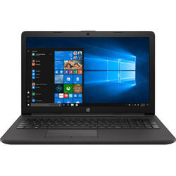 "Laptop HP 15.6"" 250 G7, FHD, Intel Core i5-8265U , 8GB DDR4, 256GB SSD, GeForce MX110 2GB, Win 10 Pro, Dark Ash Silver"