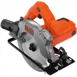 Black&Decker Fierastrau circular CS1250L, 1250W, 66mm