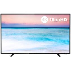 Televizor LED Philips 50PUS6504/12, 126 cm, Smart TV 4K Ultra HD