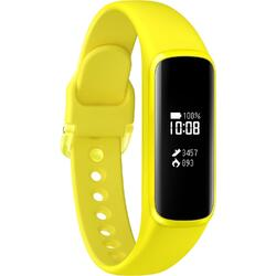 Bratara fitness Samsung Galaxy Fit e, Yellow