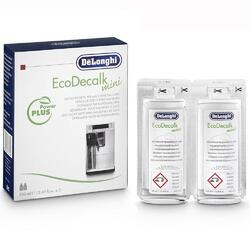 Set decalcifiant DeLonghi 2x100 ml