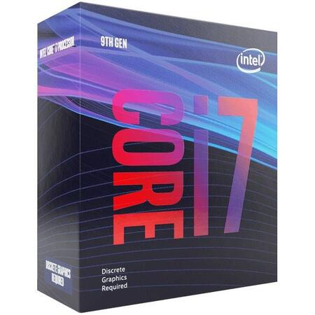 Procesor Intel Core i7-9700F ,3.0GHz, 12MB, LGA1151 box