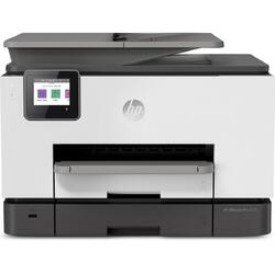 Multifunctionala HP OfficeJet Pro 9020 All-in-One, inkjet, color, format A4, duplex, adf, wireless