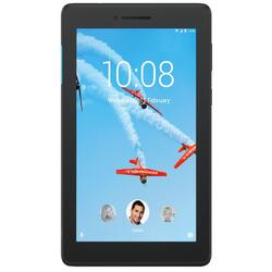 "Tableta Lenovo Tab E7 TB-7104F, Quad Core 1.3GHz, 7"", 1GB RAM, 16GB, Wi-Fi, Slate Black"