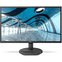 "Monitor LED TN Philips 21.5"", Full HD, HDMI, Negru, 221S8LDAB"