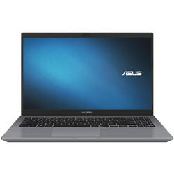 Laptop ASUS Pro P3540FA, 15.6 inch FHD, Intel Core i5-8265U, 8GB DDR4, 256GB SSD, Endless OS