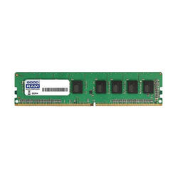 GOODRAM Memorie DDR4, 4GB, 2400MHz, CL17, 1.2V